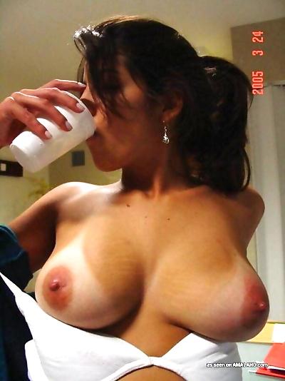 Photo set of a latina chick..