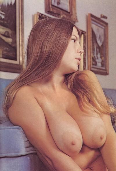 Vintage porn magazines view