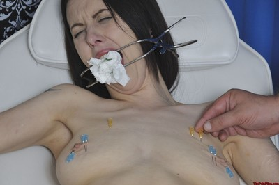 Emilys passionate needle..