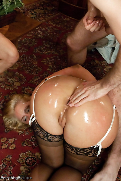 Everything Butt James Deen-..